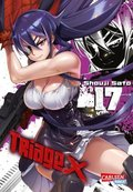 Triage X - Bd.17