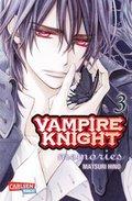 Vampire Knight - Memories - Bd.3