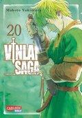 Vinland Saga - Bd.20