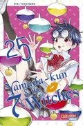 Yamada-kun and the seven Witches - Bd.25