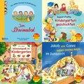Im Kindergarten (20 Expl. (4 Titel))