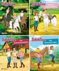 Bibi & Tina, 4 Hefte - Nr.29-32