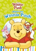 Disney Winnie Puuh: Malen mit Winnie Puuh