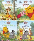 Disney Winnie Puuh - Nr.5-8 (24 Expl. (4 Titel))