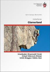 Kletterführer Glarus
