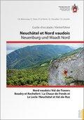 Neuchâtel et Nord vaudois / Neuenburg und Waadt Nord 2 sprachig