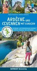 Ardèche und Cevennen mit Kindern