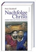 Nachfolge Christi, Cover-Motiv von Sieger Köder