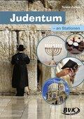 Judentum - an Stationen
