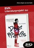 Literaturprojekt zu Dear Martin