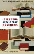 Literaturgeschichte Münchens