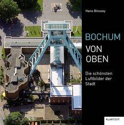 Bochum von oben