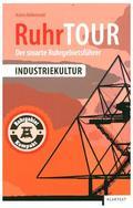 RuhrTOUR Industriekultur