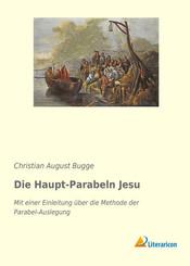 Die Haupt-Parabeln Jesu