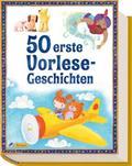 50 erste Vorlesegeschichten