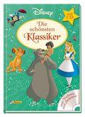 Disney Die schönsten Klassiker, m. Audio-CD; Band 2