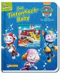 PAW Patrol: Das Tintenfisch-Baby; Vol IX. Suppl. Pars