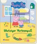 Peppa Pig: Wutziger Vorlesespaß