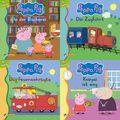 Peppa Pig (20 Expl. (4 Titel))