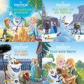 Disney Die Eiskönigin - Völlig unverfroren, Olaf (20 Expl. (4 Titel))