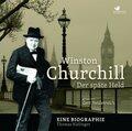 Winston Churchill, 2 MP3-CDs