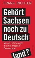 Gehört Sachsen noch zu Deutschland?