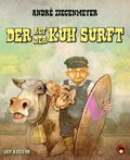 Der auf der Kuh surft, m. Audio-CD