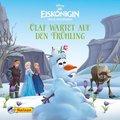 Disney Die Eiskönigin - Völlig unverfroren: Olaf wartet auf den Frühling