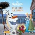 Disney Die Eiskönigin - Völlig unverfroren: Olaf geht zur Arbeit