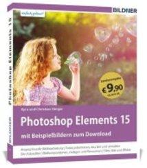 Photoshop Elements 15