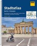 ADAC Stadtatlas Berlin/Potsdam