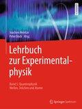 Lehrbuch zur Experimentalphysik - Bd.5
