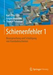 Schienenfehler - Bd.1