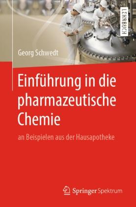 Einführung in die pharmazeutische Chemie