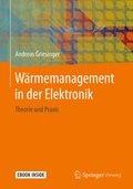 Wärmemanagement in der Elektronik