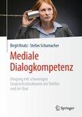 Mediale Dialogkompetenz