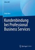 Kundenbindung bei Professional Business Services