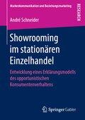 Showrooming im stationären Einzelhandel