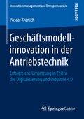 Geschäftsmodellinnovation in der Antriebstechnik