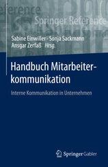 : Handbuch Mitarbeiterkommunikation