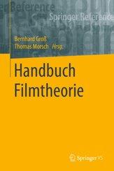 Handbuch Filmtheorie: Handbuch Filmtheorie