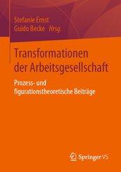 Transformationen der Arbeitsgesellschaft