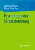 Psychologie der Selbststeuerung