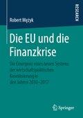 Die EU und die Finanzkrise