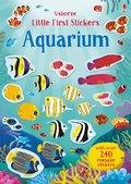 Little First Stickers - Aquarium