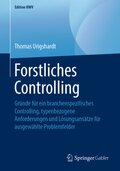 Forstliches Controlling
