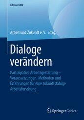 Dialoge verändern