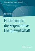 Einführung in die Regenerative Energiewirtschaft