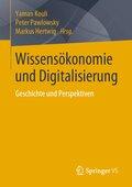 Wissensökonomie und Digitalisierung