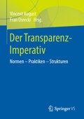 Der Transparenz-Imperativ